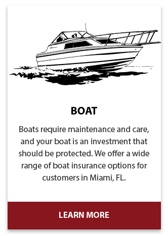 Boat Insurance Provider