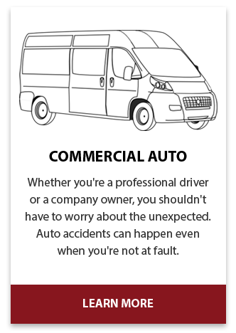 Commercial Auto Insurance Provider