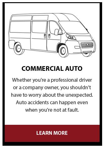 Commercial Auto Insurance Provider