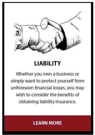 Liability Insurance Provider