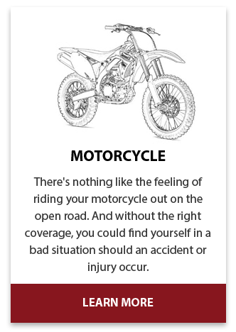 Motorcycle Insurance Provider
