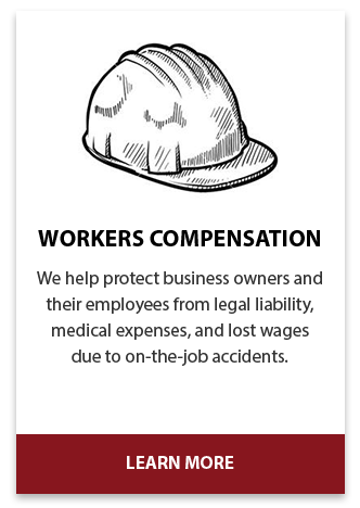 Workers Compensation Insurance Provider