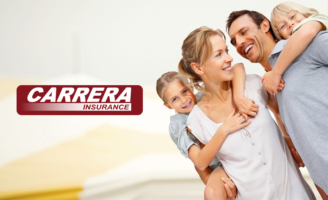 Carrera Insurance Website